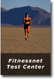 Fitnessnet Test Center